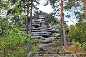 Каменные Палатки, Шарташ, Екатеринбург