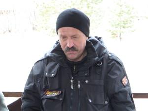 Владимир Бендлин. Кыштым, 2017