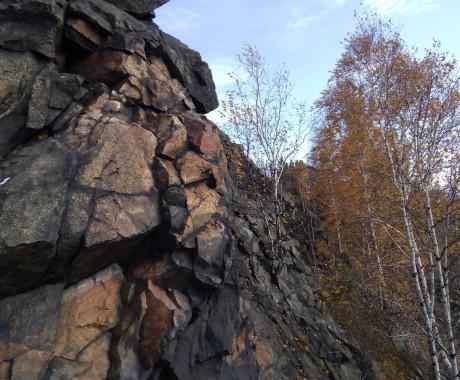 Гора ВОЛЧИХА. Цикл «Побываем По Всему Уралу!» ВИДЕО